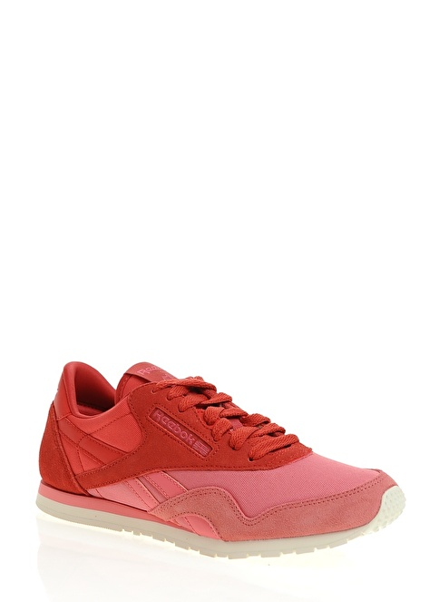 Reebok Cl Nylon Slim Candy Pembe